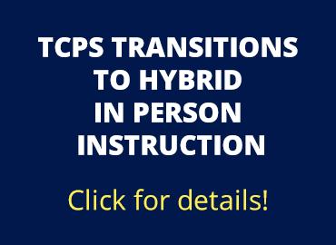 Transition to hybrid banner