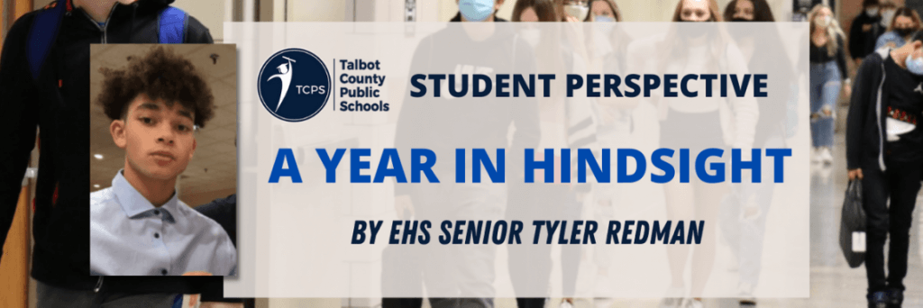 Student perspective banner