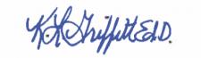 griffith-signature